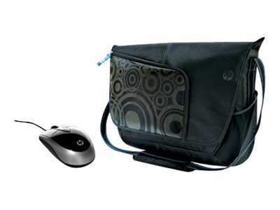 HP Premium Messenger Case